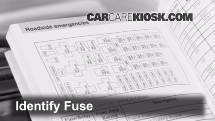 ford mondeo mk2 radio wiring diagram two way switch uk interior fuse box location: 1992-1996 toyota camry - 1995 le 2.2l 4 cyl. sedan (4 door)