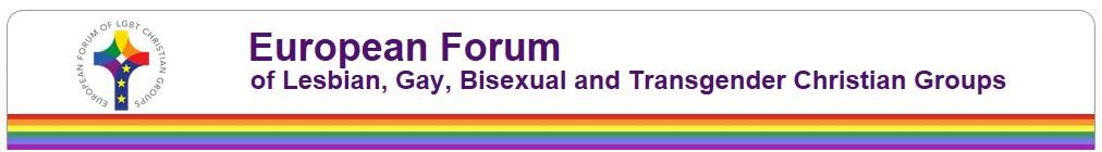 Conférence annuelle du Forum Européen des Groupes Chrétiens Lesbiennes, Gays, Bisexuels et Transgenres