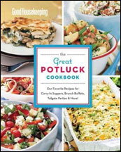 Great Potluck Cookbook