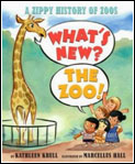 What's new?  The zoo!