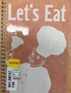 Let's Eat Cookbook