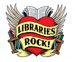 Libraries Rock