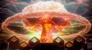 相對世界。明日終結?核彈
