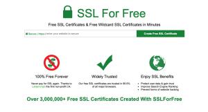 SSH認證