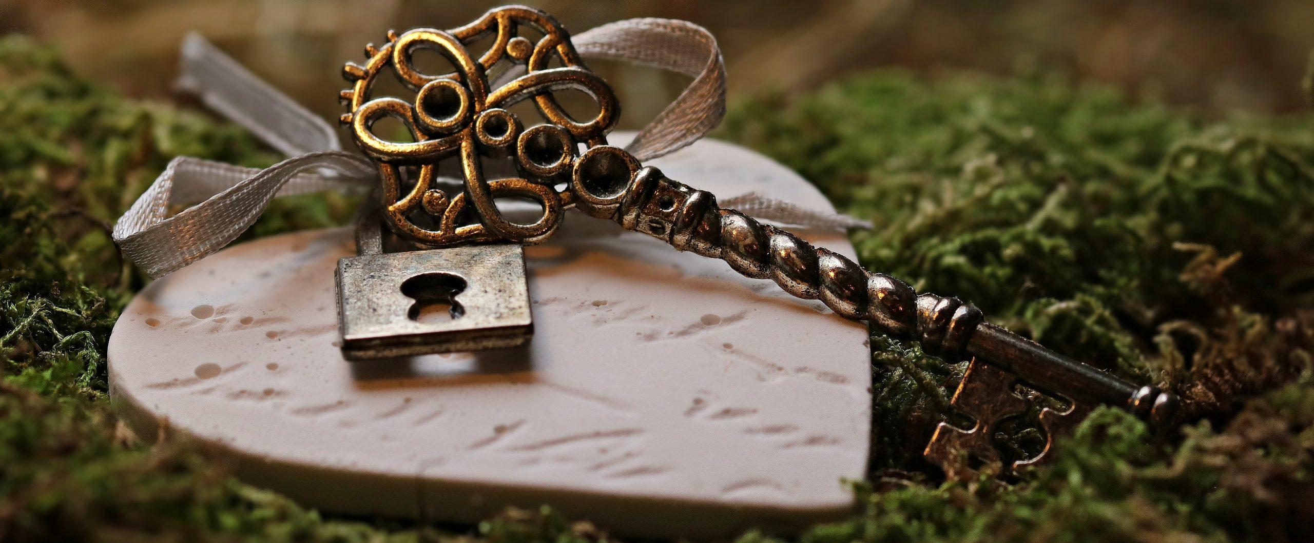 財務獨立是通往幸福的1把鑰匙