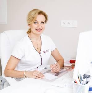 MUDr. Diana Višňovská Concept Clinic