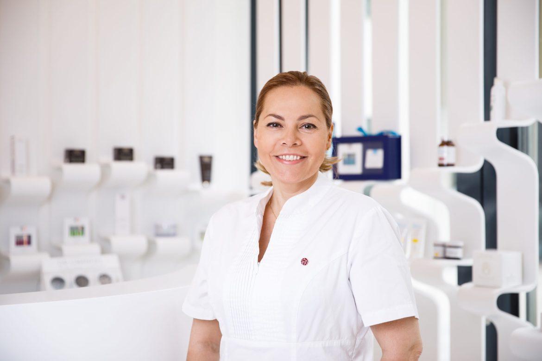 Brona Kovacikova Concept Clinic