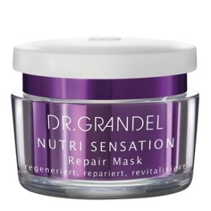 Pleťová maska Nutri Sensation Concept Clinic