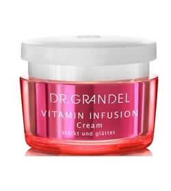 Vitamin infusion cream, vitamínový krém DR.GRANDEL, Concept Clinic
