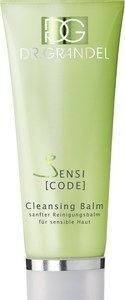 čistiaci balzam pre citlivú pleť Concept Clinic