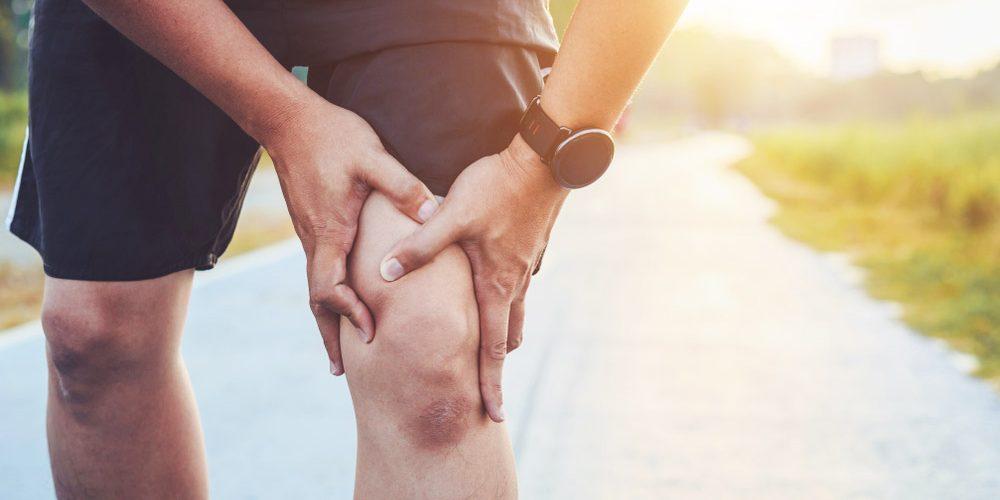 Douleur dans le genou : 4 causes fréquentes – Cclin Ouest