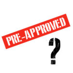 preapproval letter in Chicago real estate closing