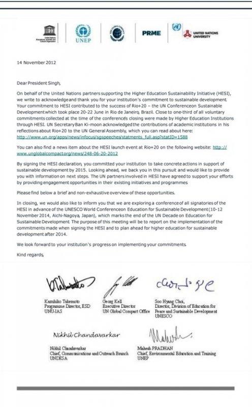 Cover letter sample united nations job  Order Custom