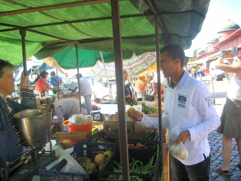 Mercado Maribel 1