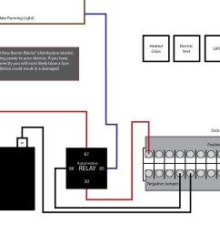 motorcycle relay distribution block wiring diagram [ 1920 x 1103 Pixel ]