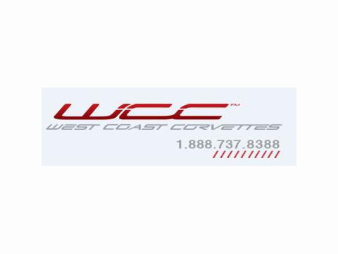 Classifieds for West Coast Corvettes