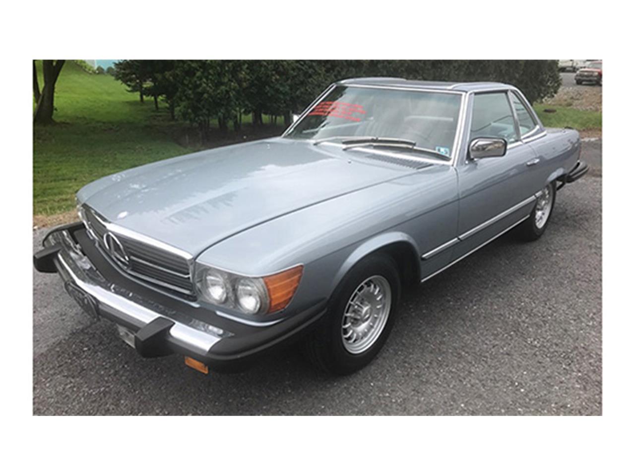 1982 Mercedes-Benz 300SL for Sale | ClassicCars.com | CC-1012108