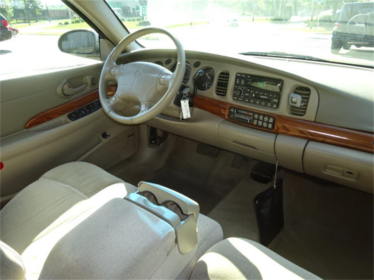 hight resolution of large picture of 00 lesabre lnne