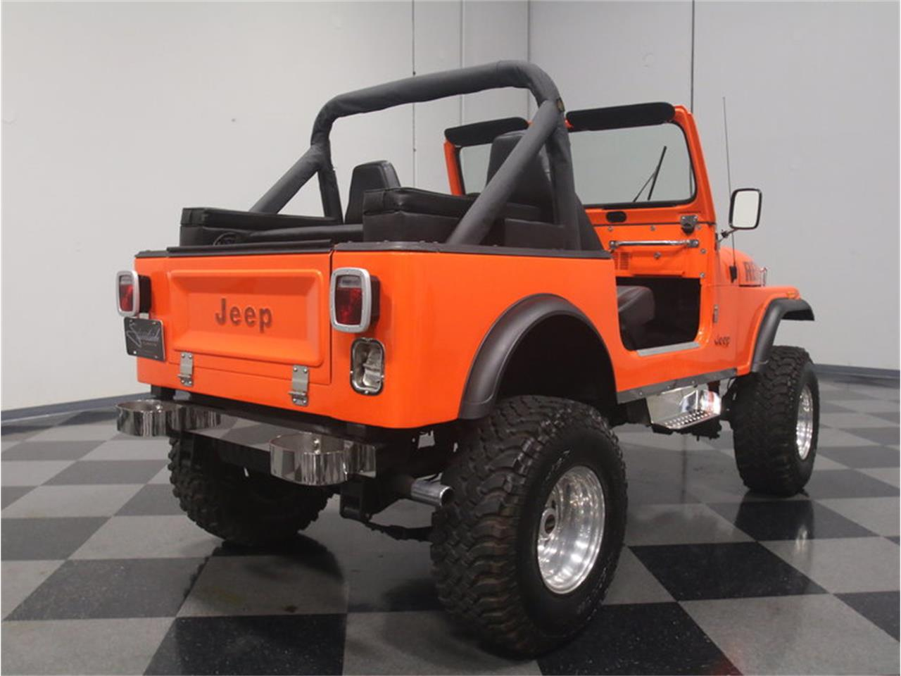 hight resolution of large picture of 80 cj7 lqy6
