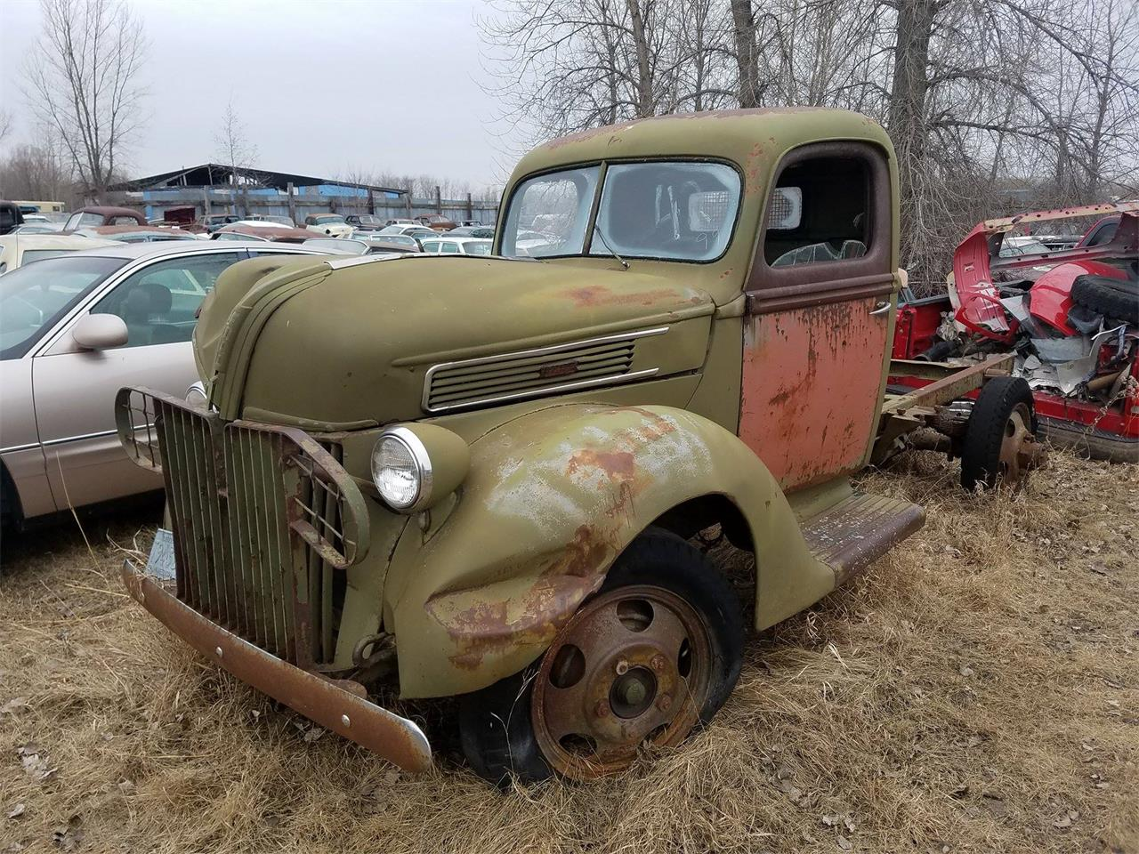 for sale 1941 ford