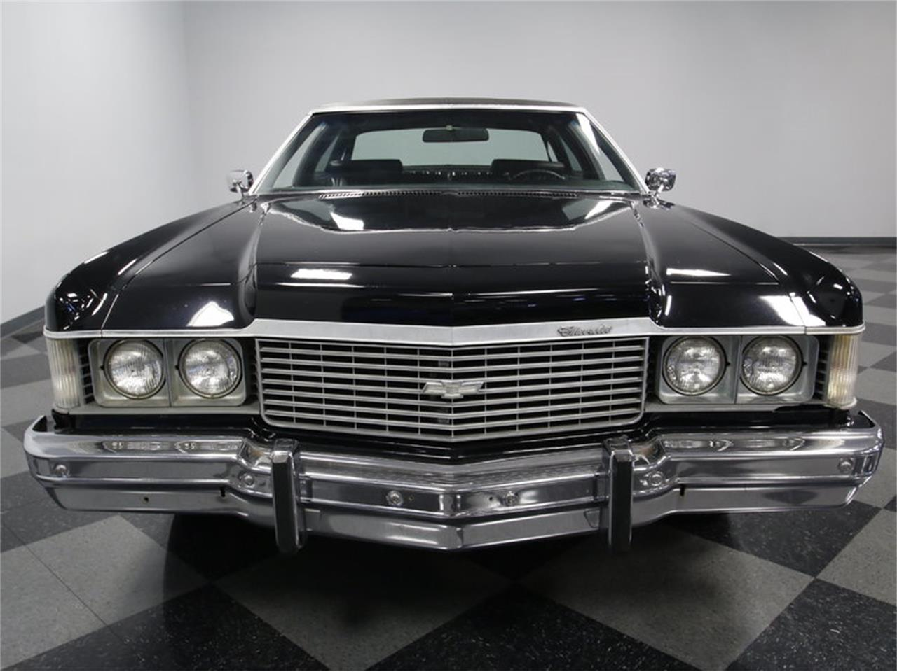 hight resolution of large picture of 74 impala lwyz