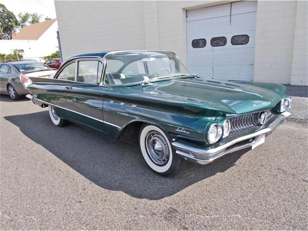 medium resolution of large picture of 60 lesabre lx4h