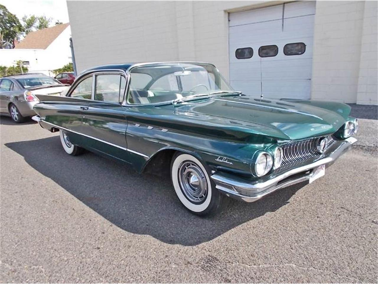hight resolution of large picture of 60 lesabre lx4h