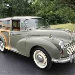 Morris Minor 1000 Wiring Diagram Dragonfire Pickups 1963 2dr Traveler For Sale Classiccars