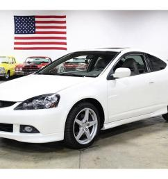 large picture of 2005 acura rsx located in michigan 11 900 00 lyoq [ 1280 x 960 Pixel ]