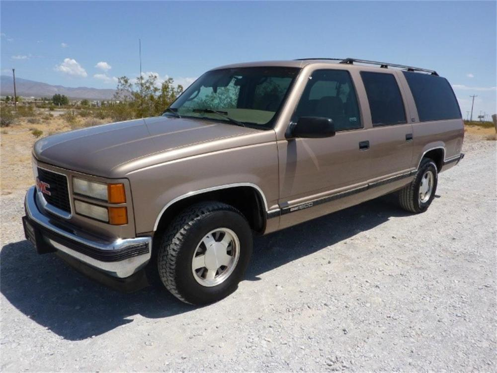 medium resolution of large picture of 95 suburban lz52