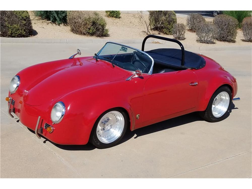medium resolution of  speedster 1955 porsche 356 for sale cliccars com cc 1025732 on 1954 porsche kroon wire