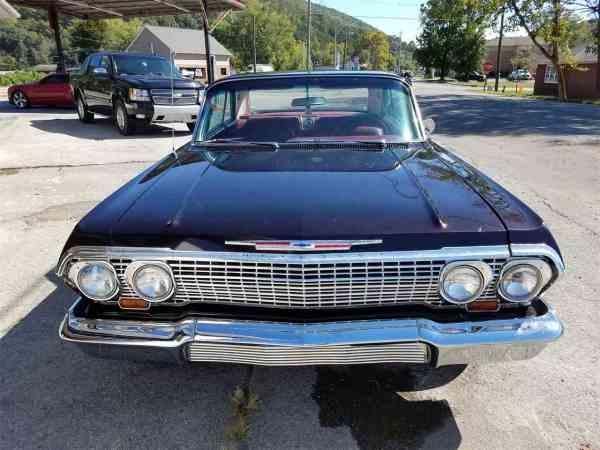 63 Impala Craigslist Tn - Year of Clean Water