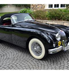 large picture of 58 xk150 m51e [ 1280 x 960 Pixel ]