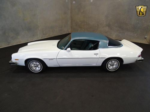 small resolution of large picture of 77 camaro m5b8