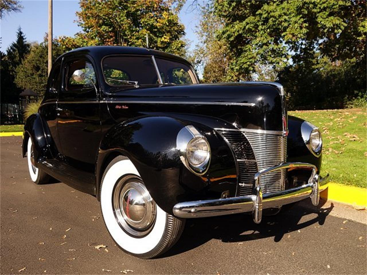 hight resolution of large picture of 40 business coupe m3d1 1940 ford