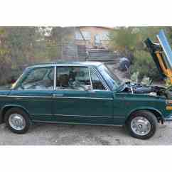 1972 Bmw 2002 Wiring Diagram Numbered Of Your Teeth 2002tii For Sale Classiccars Cc 1037951