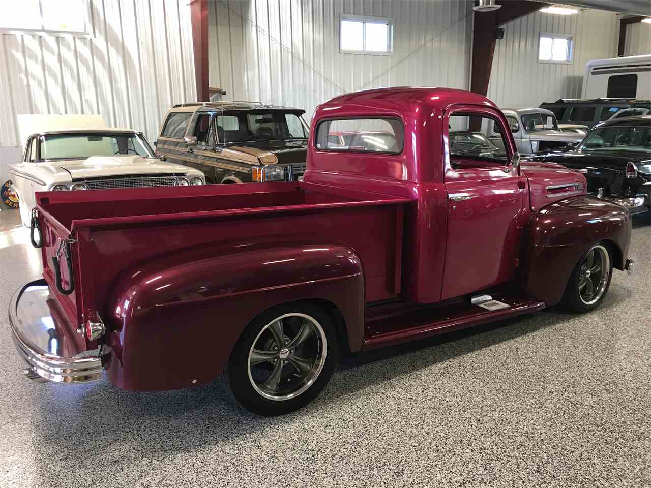 1948 Ford Pickup For Sale