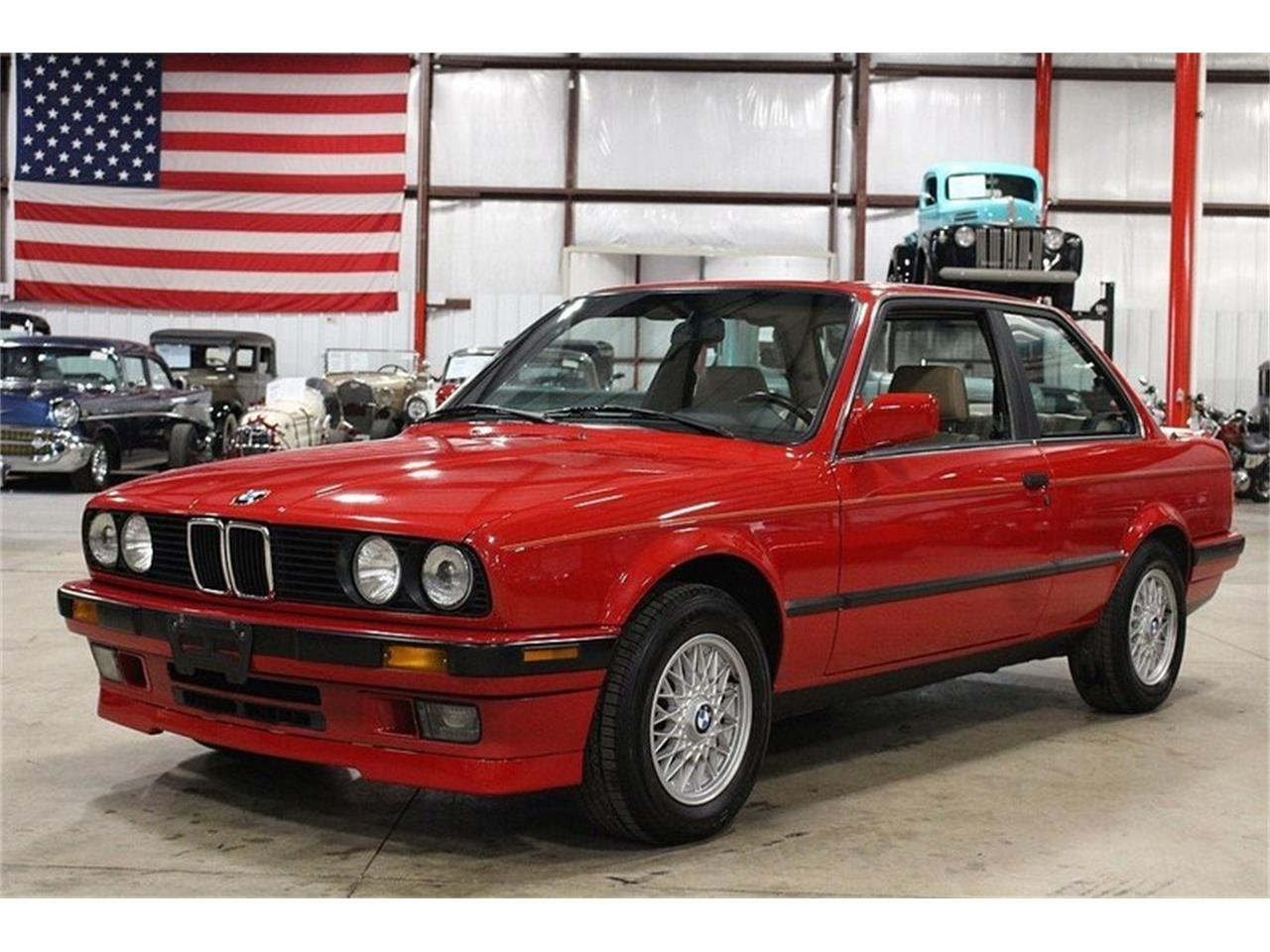 for sale 1989 bmw