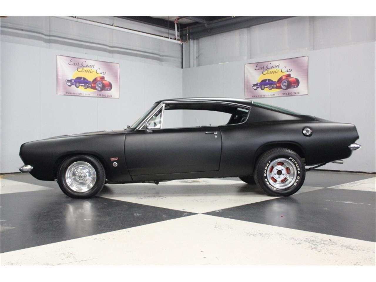 hight resolution of large picture of 67 barracuda mar9