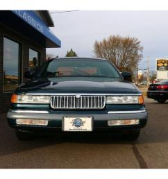 large picture of 94 grand marquis mdjt [ 1280 x 960 Pixel ]