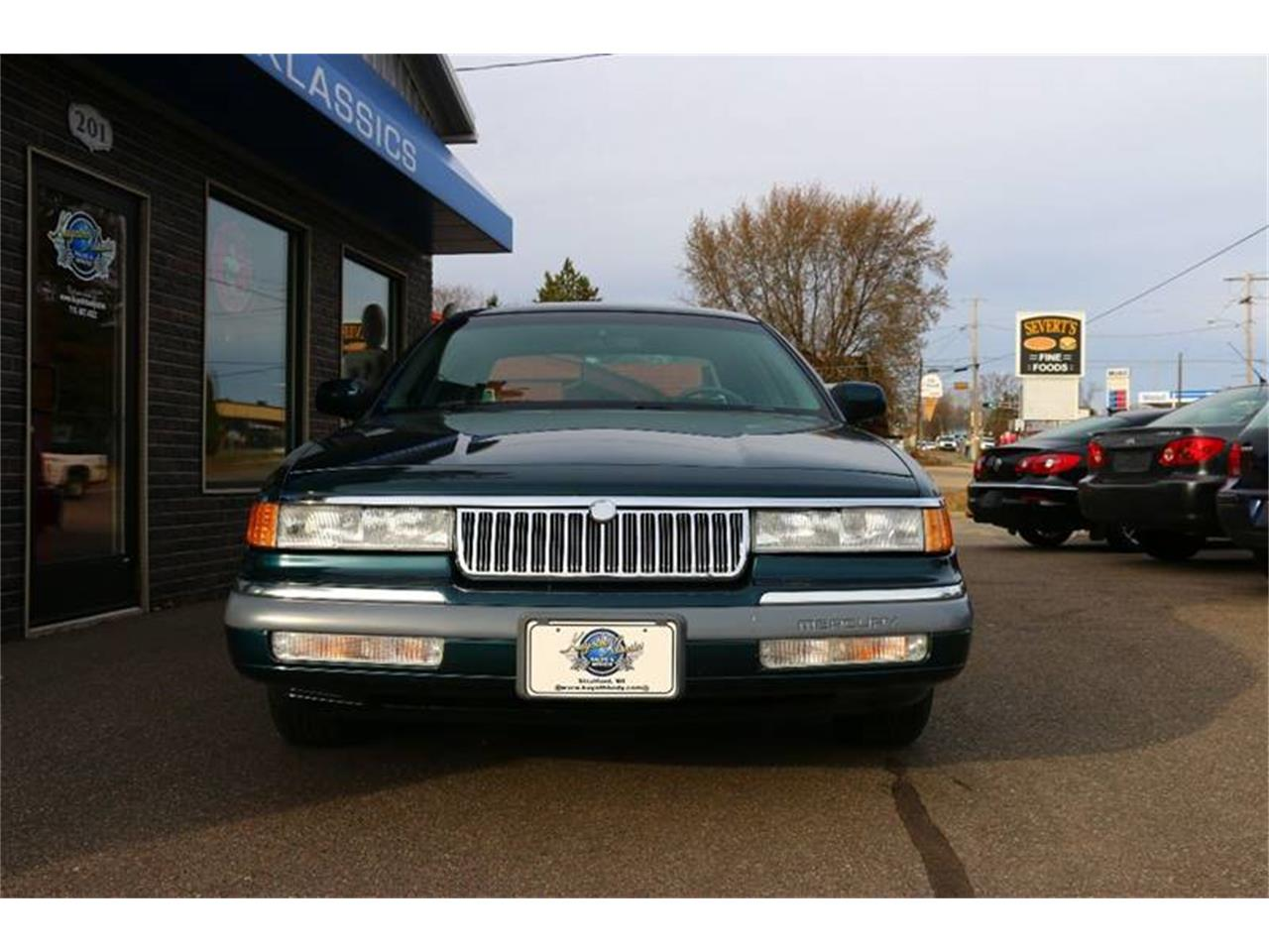 hight resolution of large picture of 94 grand marquis mdjt