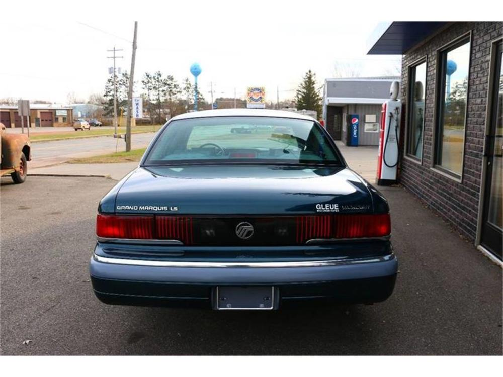 medium resolution of large picture of 94 grand marquis mdjt