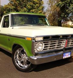 large picture of 73 ford f150 offered by summers classic car company mfzs [ 1280 x 960 Pixel ]