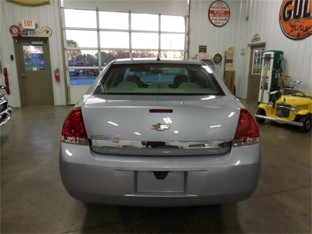 medium resolution of large picture of 2006 impala located in ohio 6 500 00 mg1y
