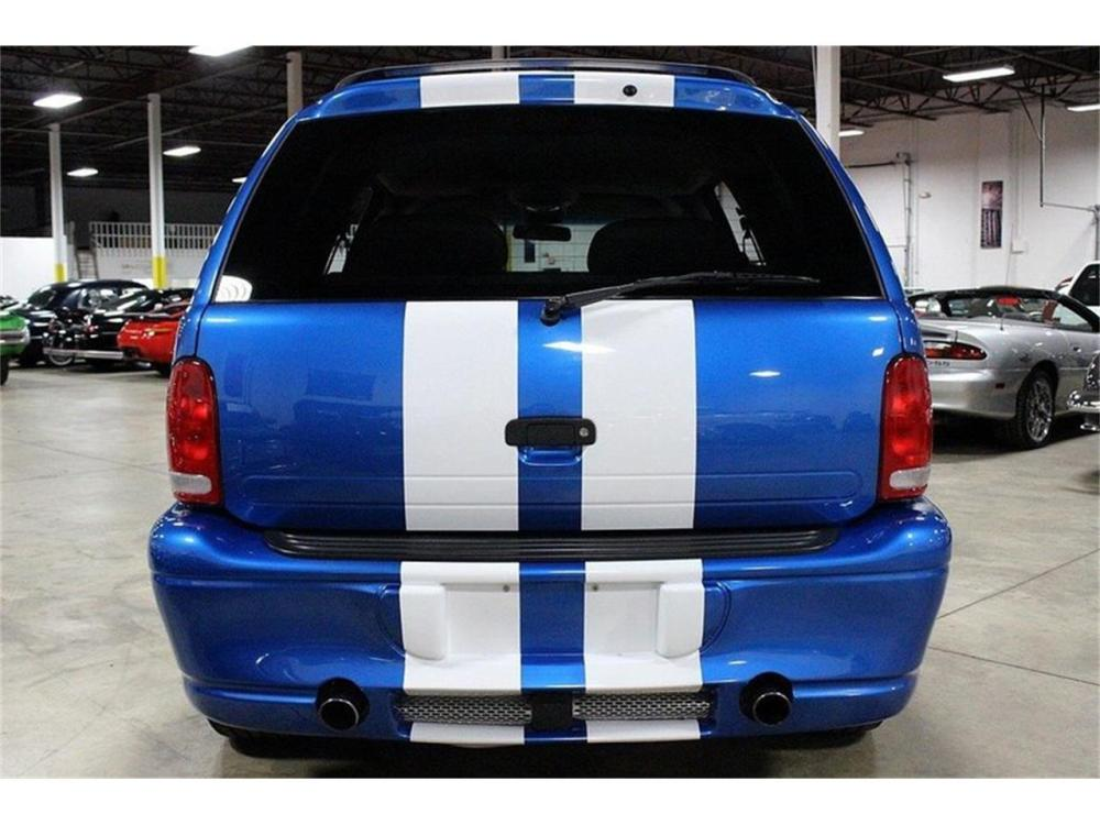 medium resolution of large picture of 99 dodge durango shelby sp 360 offered by gr auto gallery