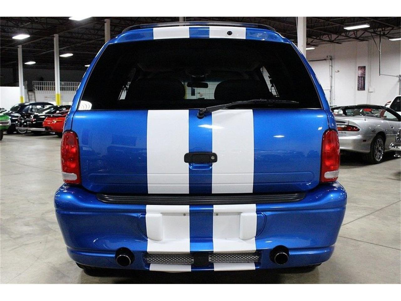 hight resolution of large picture of 99 dodge durango shelby sp 360 offered by gr auto gallery