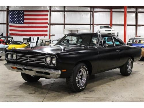 small resolution of 69 plymouth road runner wiring diagram