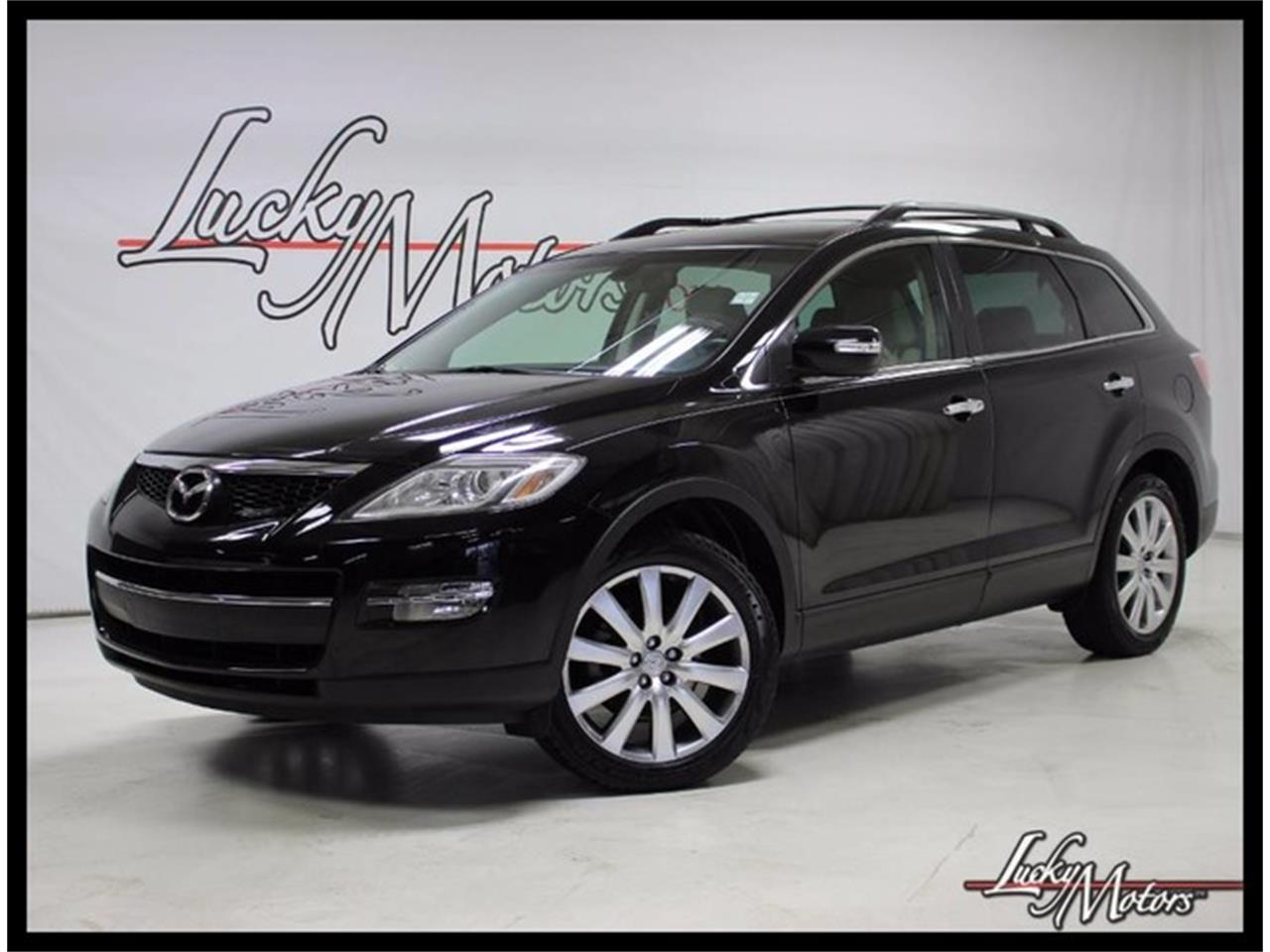 hight resolution of large picture of 2008 mazda cx 9 located in illinois 7 490 00 mhyy