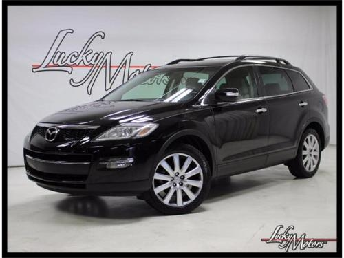 small resolution of large picture of 2008 mazda cx 9 located in illinois 7 490 00 mhyy