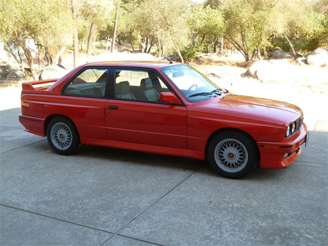classic bmw m3 for